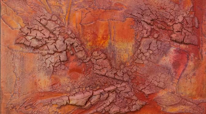 'Sedimenti' in mostra dal 14 al 22 novembre 2014